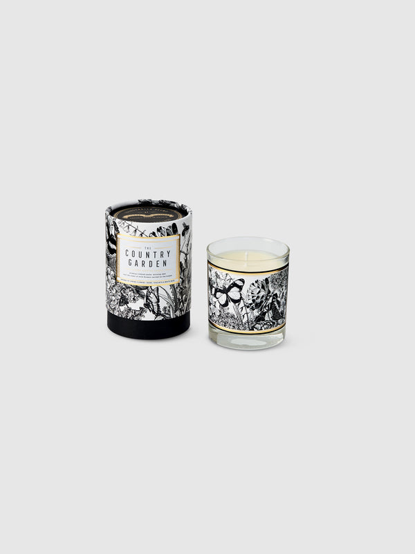 The Country Garden Scented Candle - 10 Corso Como New York