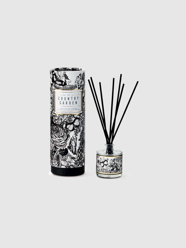 The Country Garden Reed Diffuser - 10 Corso Como New York