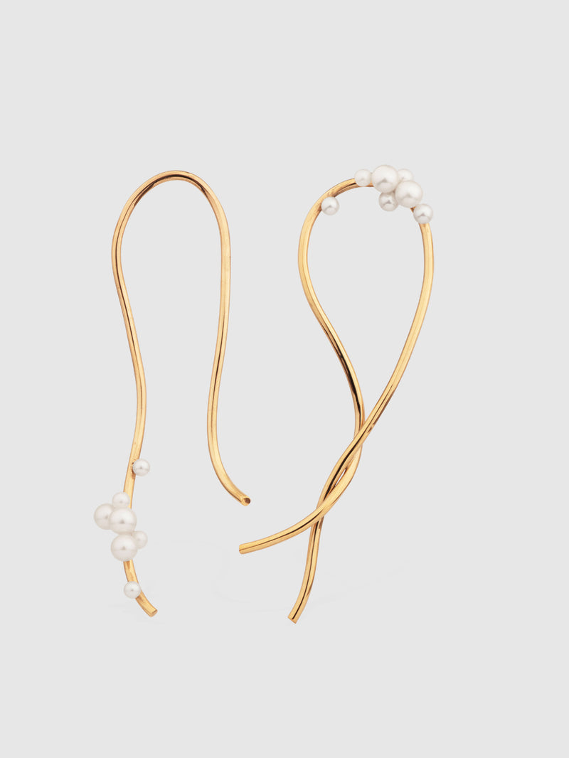 Wild Relatives Earrings - 10 Corso Como New York