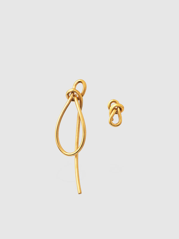 Thread Earrings - 10 Corso Como New York
