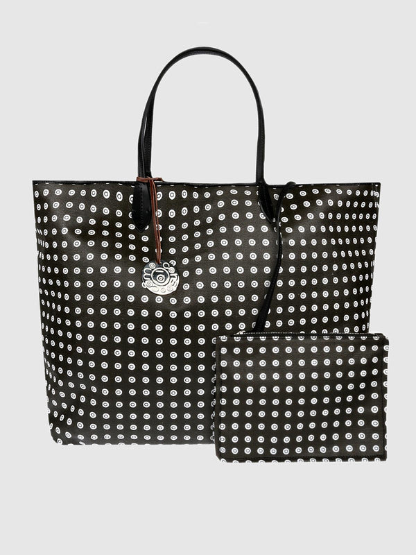 Large Iconic Dot Tote Bag - 10 Corso Como New York