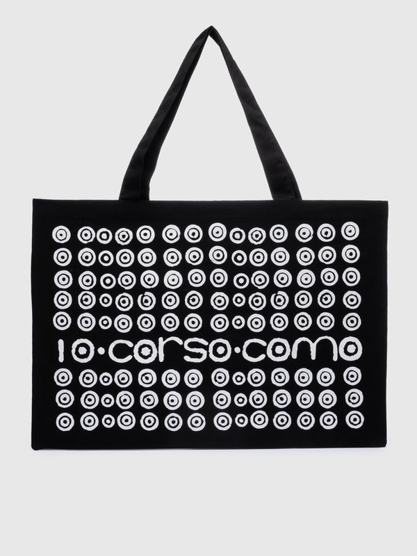 Logo Print Tote Bag - 10 Corso Como New York