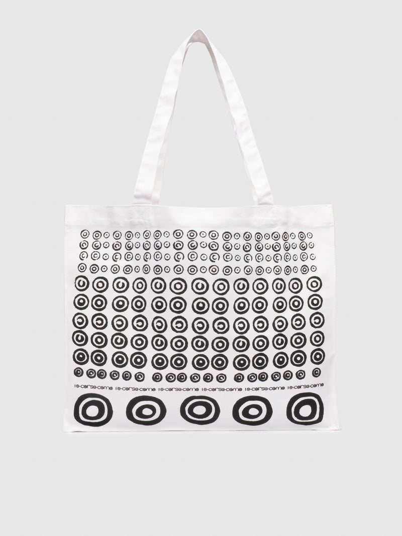 Elio Iconic Dot Tote Bag - 10 Corso Como New York