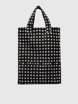Logo Shopping Bag - 10 Corso Como New York