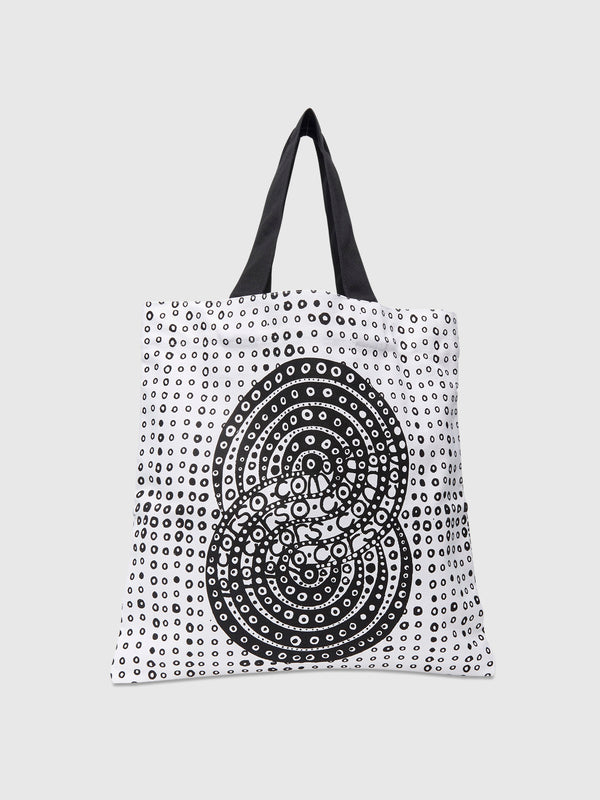 Infinity Dot Print Bag - 10 Corso Como New York