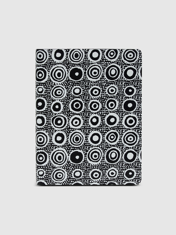 Large Iconic Dot Notebook