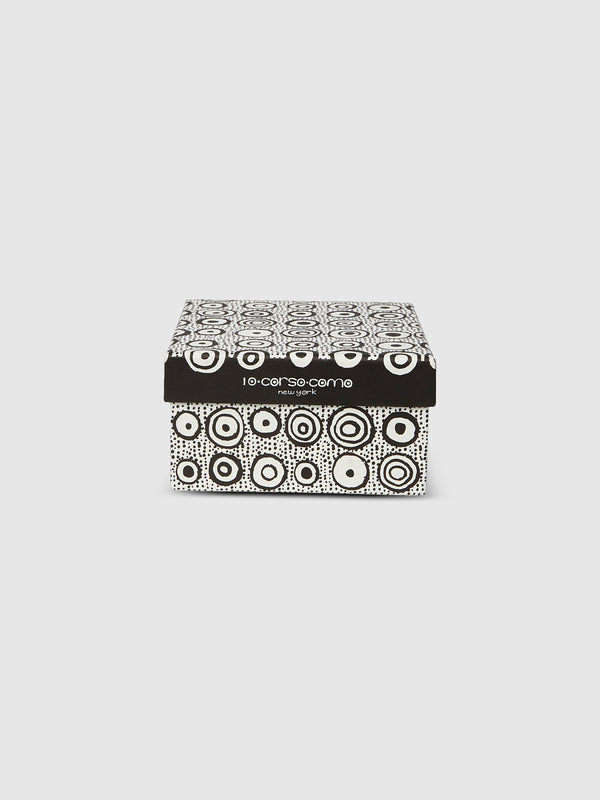 Medium Iconic Dot Square Box - 10 Corso Como New York
