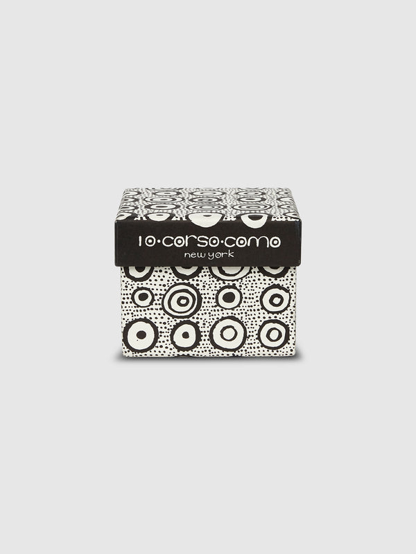 Small Iconic Dot Square Box - 10 Corso Como New York