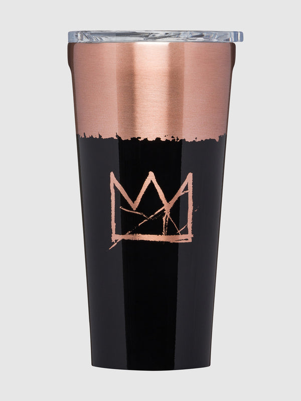 Basquiat Crown Tumbler - 10 Corso Como New York