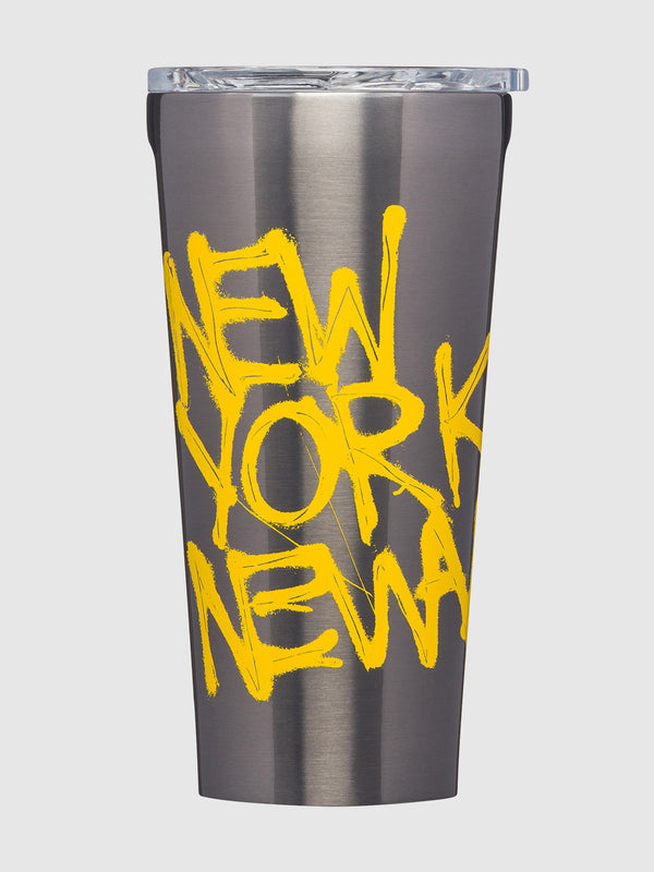 Basquiat New York Tumbler - 10 Corso Como New York