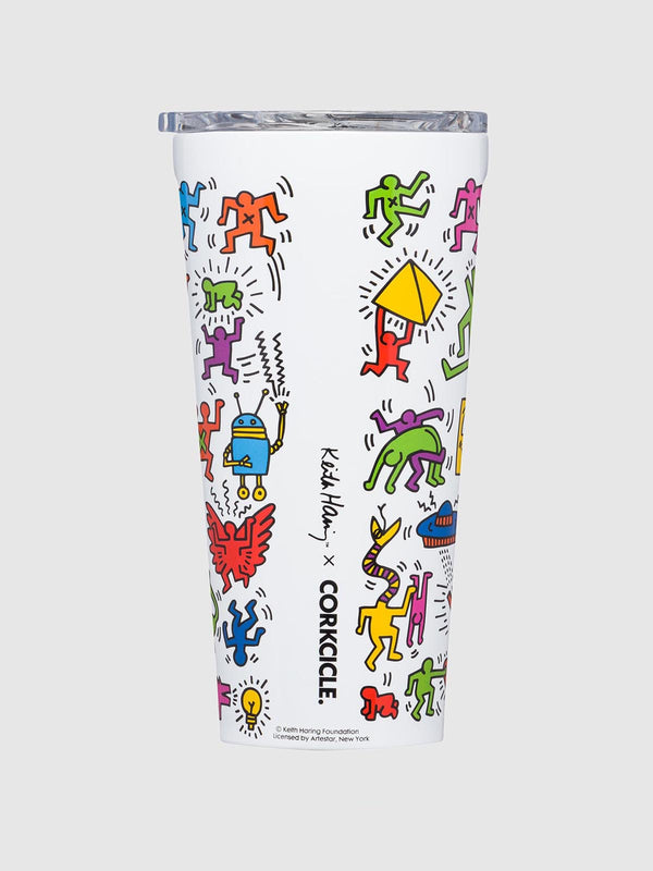 Keith Haring Pop Tumbler - 10 Corso Como New York