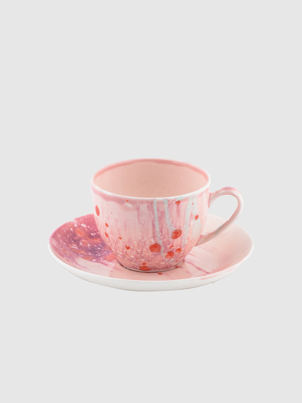 Berry Teacup & Saucer - 10 Corso Como New York