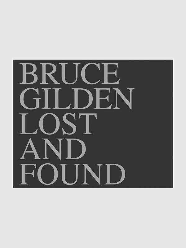 Bruce Gilden: Lost And Found - 10 Corso Como New York