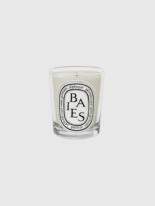 Baies Scented Candle 190g - 10 Corso Como New York