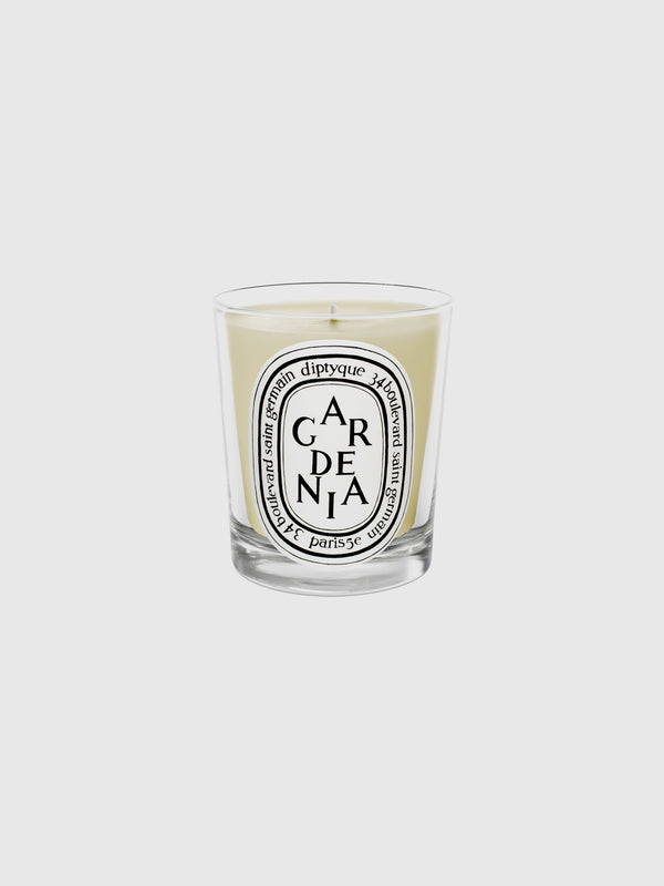 Gardenia Scented Candle 190g - 10 Corso Como New York