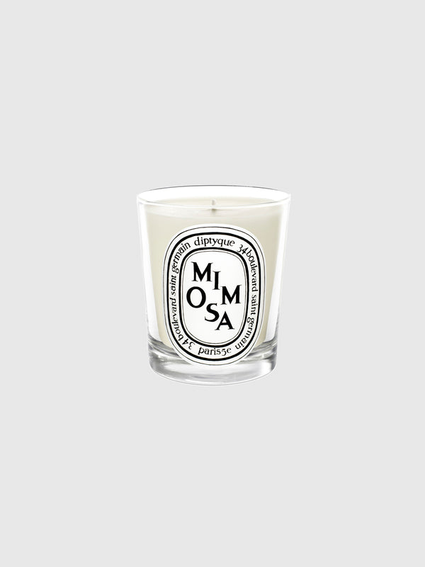 Mimosa Scented Candle 190g - 10 Corso Como New York