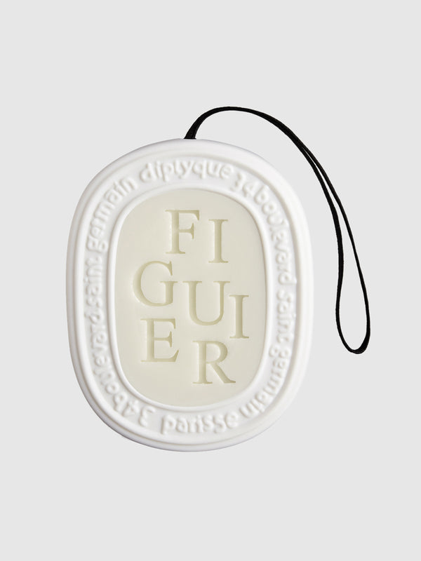 Figuier Scented Oval - 10 Corso Como New York