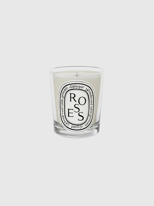 Roses Scented Candle - 10 Corso Como New York