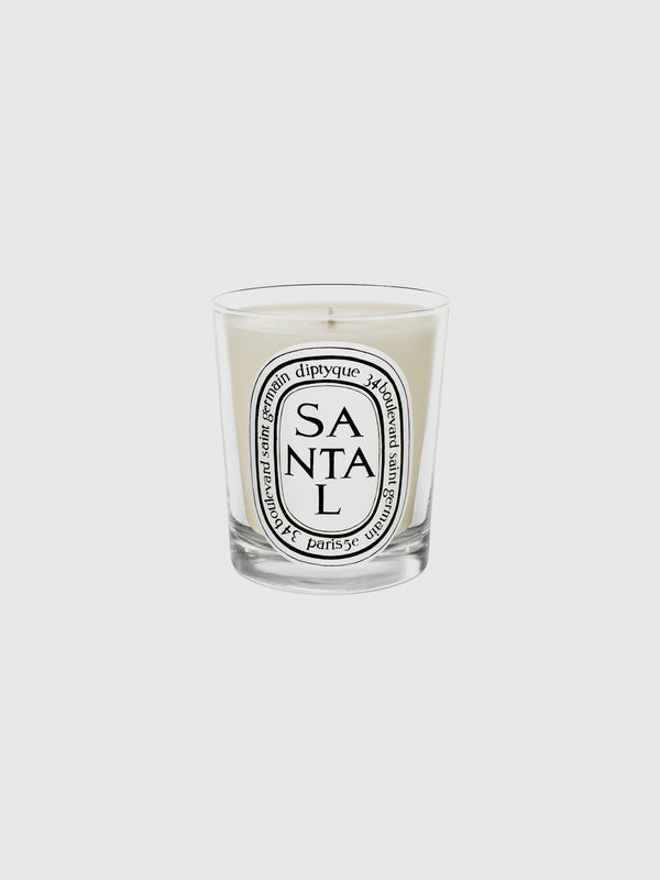 Santal Candle - 10 Corso Como New York