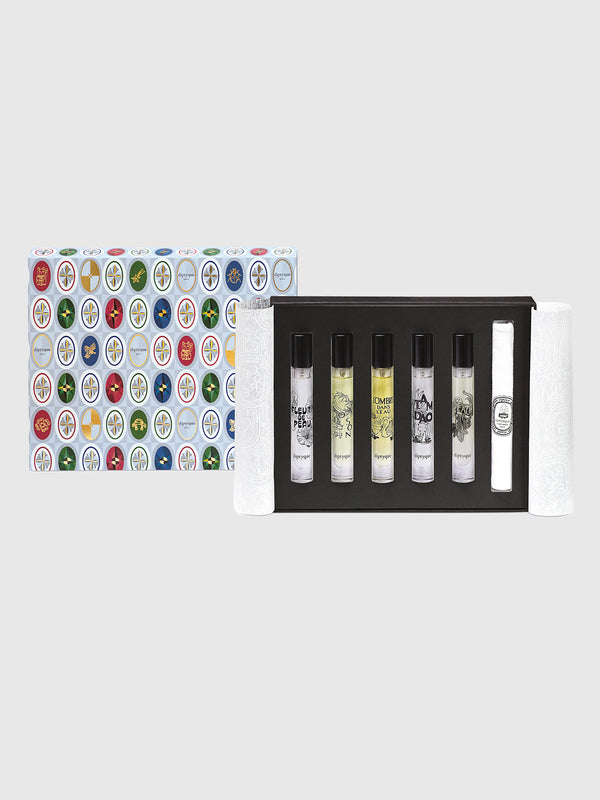 Eau de Parfum Holiday Set - 10 Corso Como New York