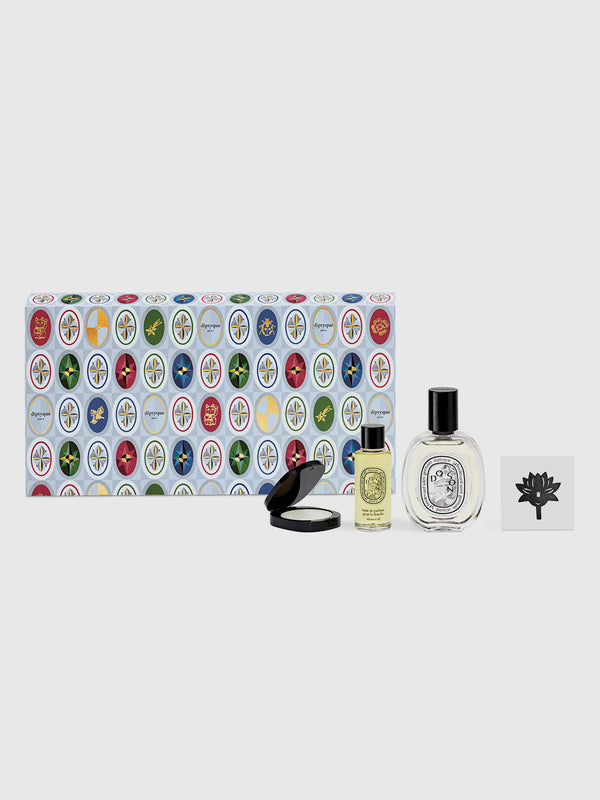 Do Son Limited Edition Holiday Set - 10 Corso Como New York