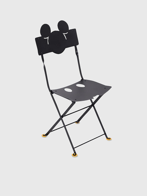Mickey Mouse Junior Bistro Chair Licorice - 10 Corso Como New York