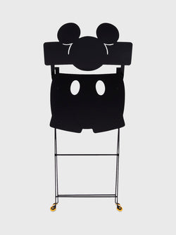 Mickey Mouse Bistro Chair Licorice - 10 Corso Como New York