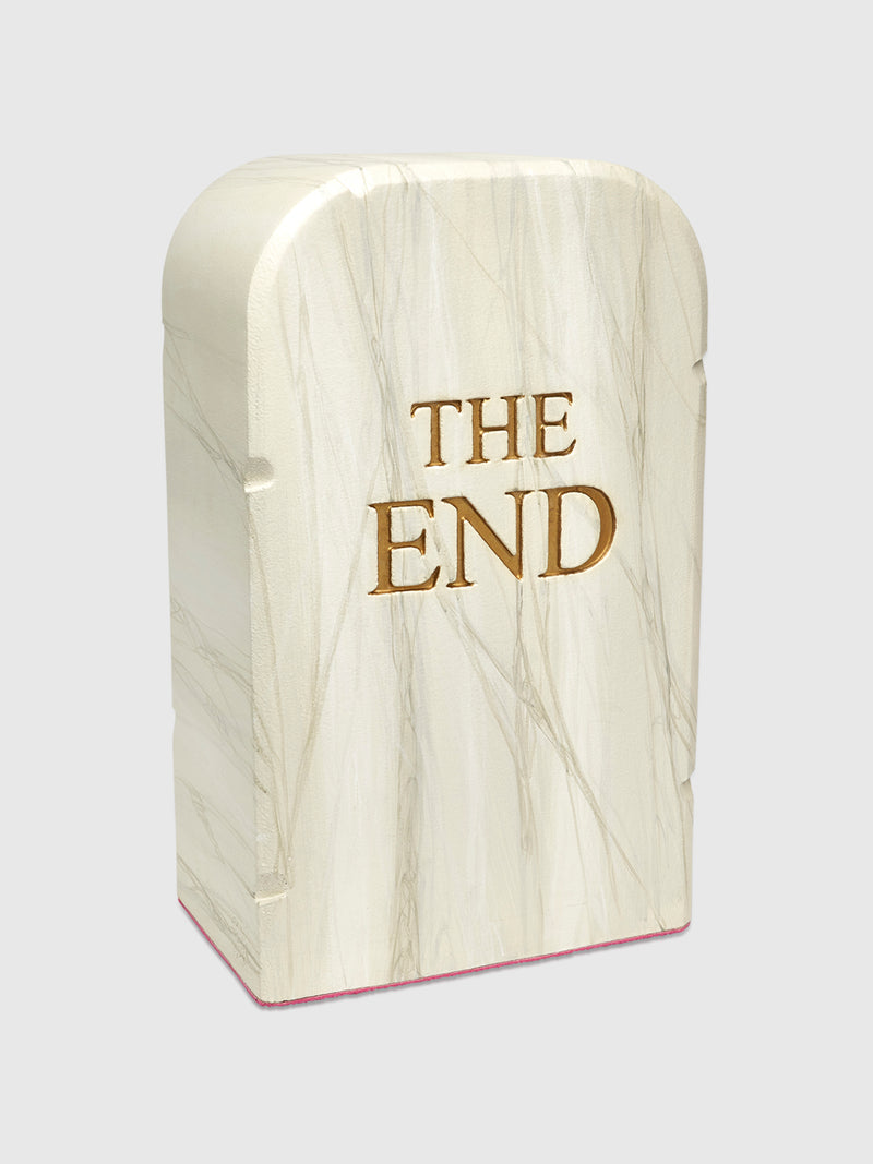 The End 1516 Stool by Toiletpaper - 10 Corso Como New York