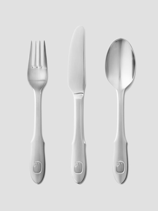 Elephant Cutlery Set - 10 Corso Como New York