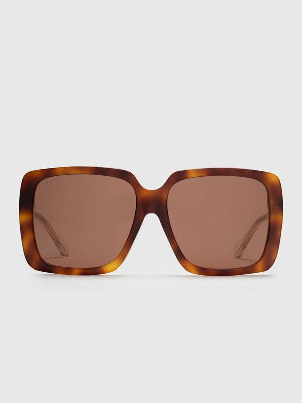Havana Square Sunglasses - 10 Corso Como New York