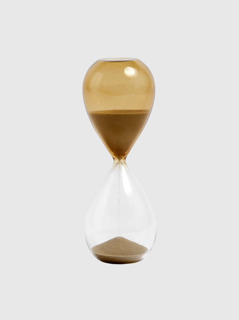 Time 15 Mintue Gold Hourglass - 10 Corso Como New York