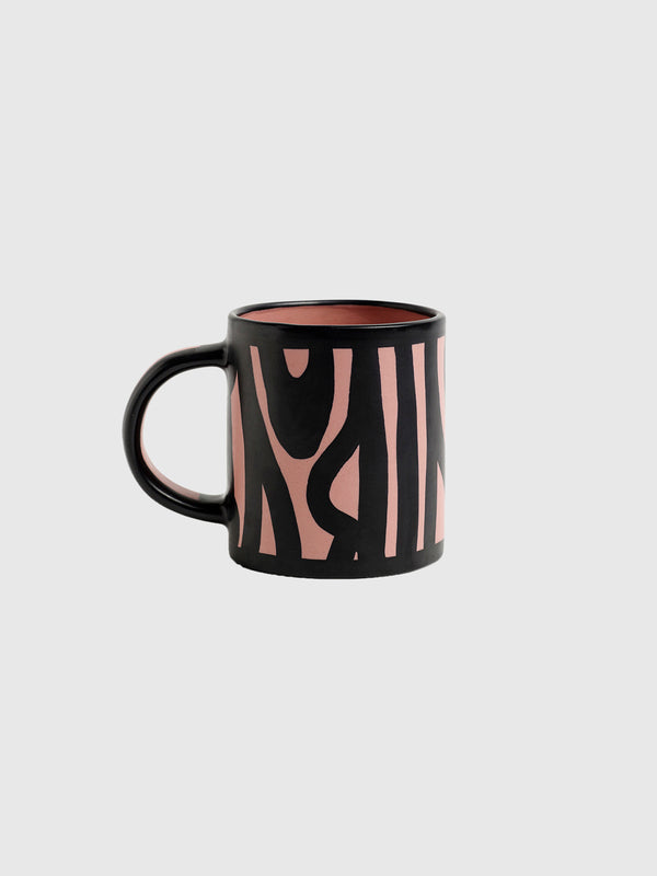 Wood Mug - 10 Corso Como New York
