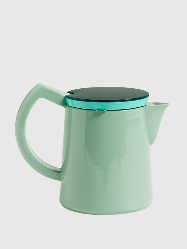 Medium Mint Coffee Pot - 10 Corso Como New York