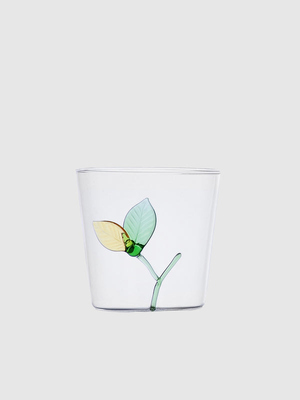 Greenwood Tumbler Leaves Outside - 10 Corso Como New York
