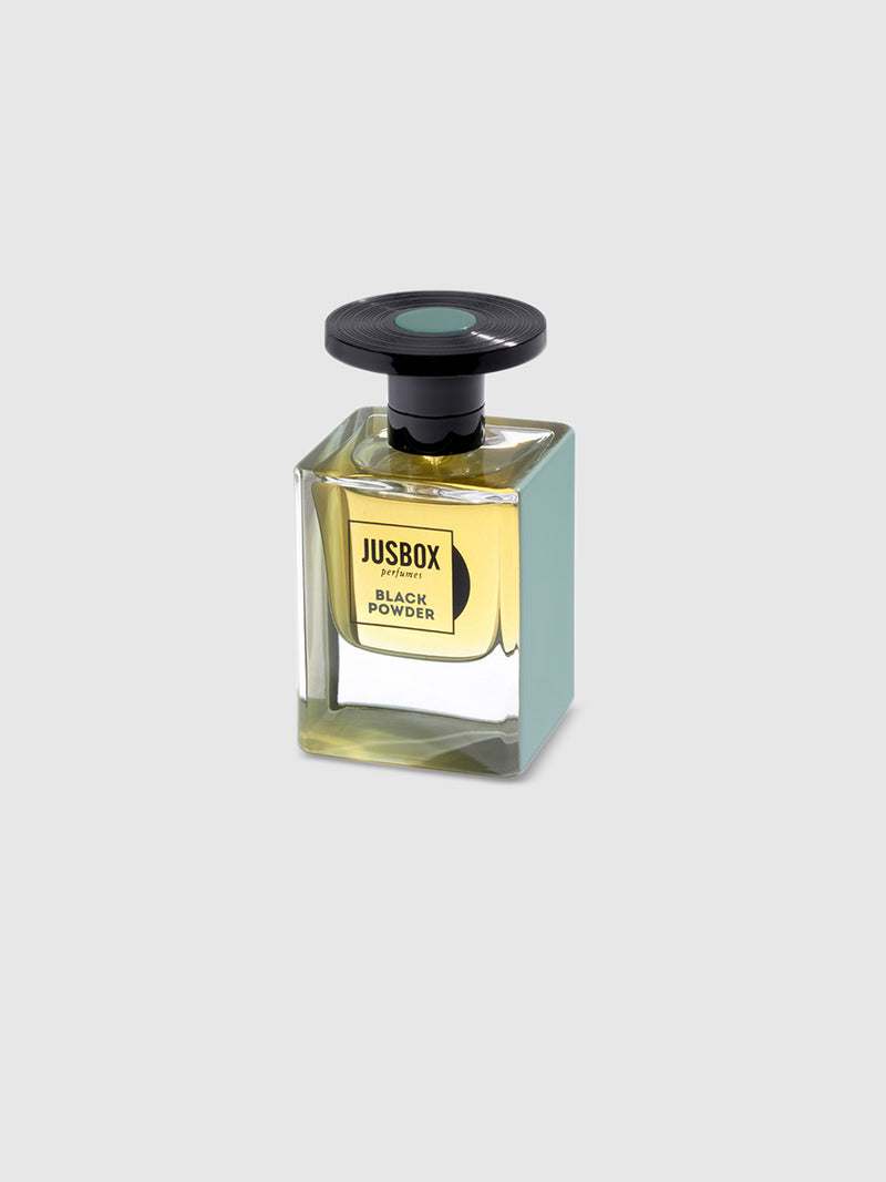 Black Powder Eau de Parfum - 10 Corso Como New York