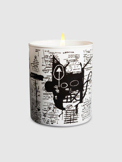 Return of the Central Figure Candle by Jean Michel Basquiat - 10 Corso Como New York