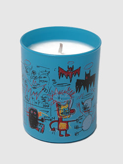 Blue Candle by Jean Michel Basquiat - 10 Corso Como New York