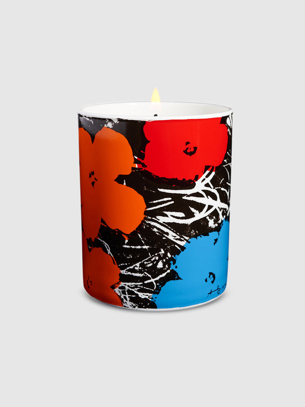 Flower Candle by Andy Warhol - 10 Corso Como New York
