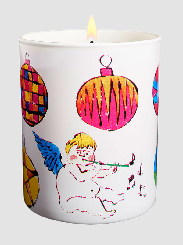 Andy Warhol Angel Candle - 10 Corso Como New York
