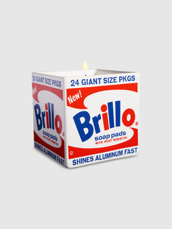 Brillo Scented Candle - 10 Corso Como New York