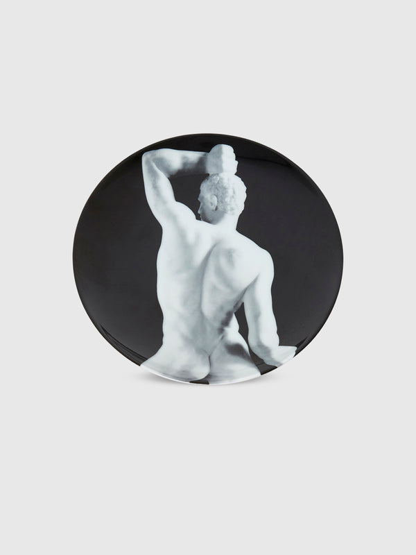Wrestler Plate by Robert Mapplethorpe - 10 Corso Como New York