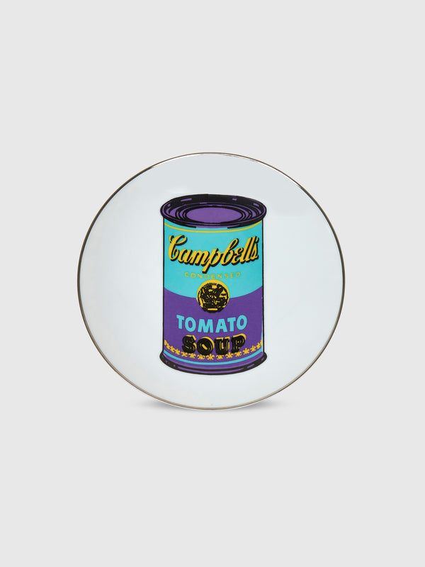 Campbell's Soup Plate by Andy Warhol - 10 Corso Como New York