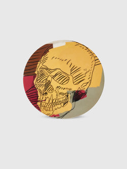 Skull Plate by Andy Warhol - 10 Corso Como New York