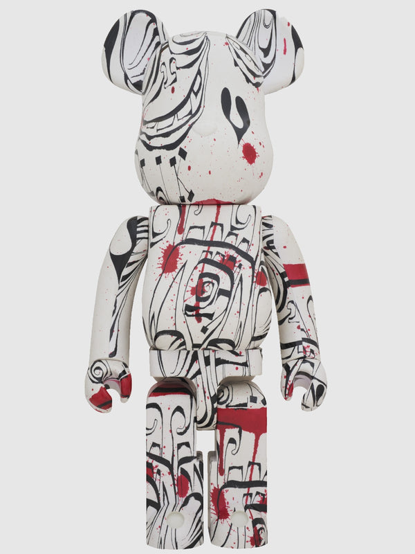 Be@Rbrick Phil Frost  1000% - 10 Corso Como New York
