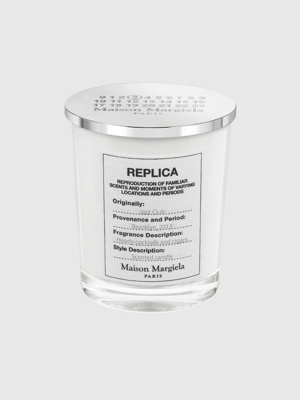 REPLICA Jazz Club Candle - 10 Corso Como New York