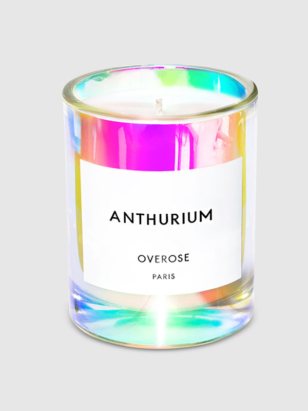 Anthurium Candle - 10 Corso Como New York