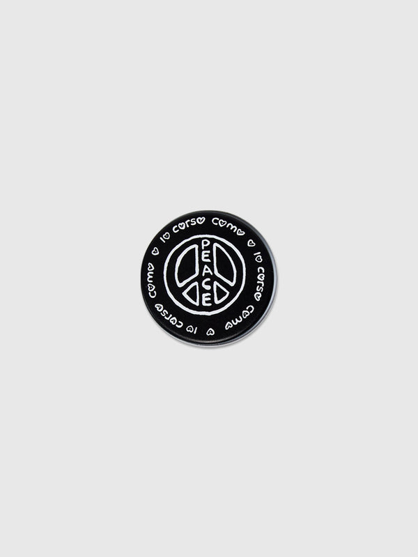 Black Peace Popsocket - 10 Corso Como New York