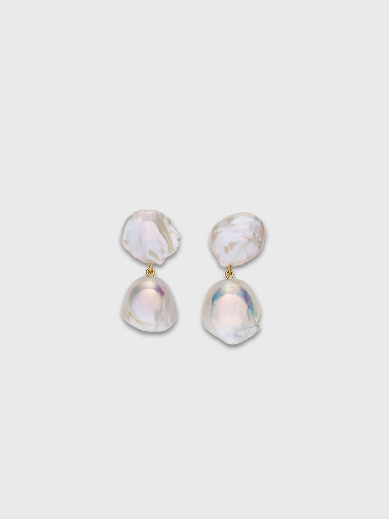 Sirene Venus Earrings - 10 Corso Como New York