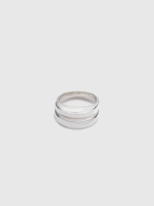 Stacking Rings - 10 Corso Como New York