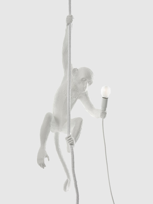 Monkey with Rope Lamp - 10 Corso Como New York
